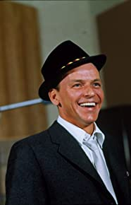 Image of Frank Sinatra