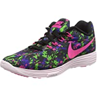 Nike LunarTempo 2 Print Womens Running Shoes - Multi Colors