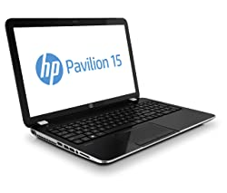 Post image for HP Pavilion 15-n007sg für 479€ – 15 Zoll Notebook mit Core i5-4200U, 8GB RAM, 500GB HDD und NVIDIA GeForce GT 740M *UPDATE*