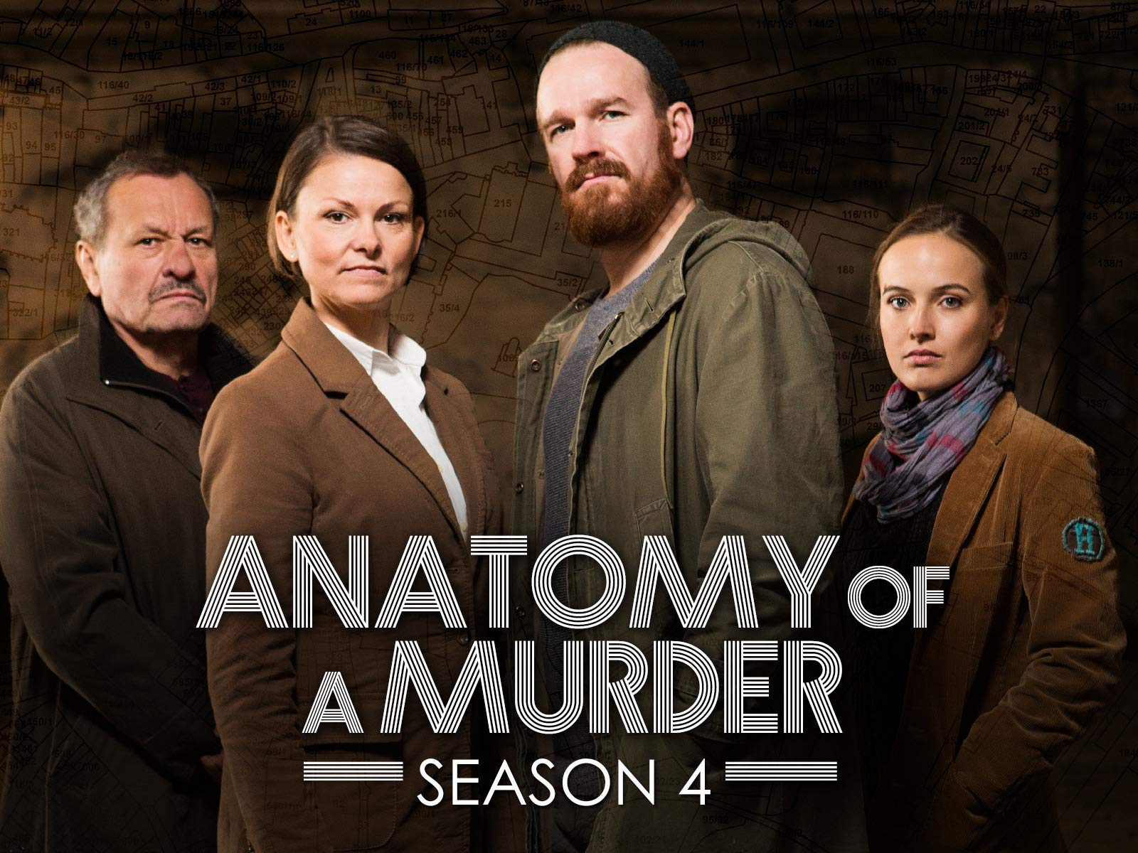 Anatomy of a murder on Amazon Prime Video UK