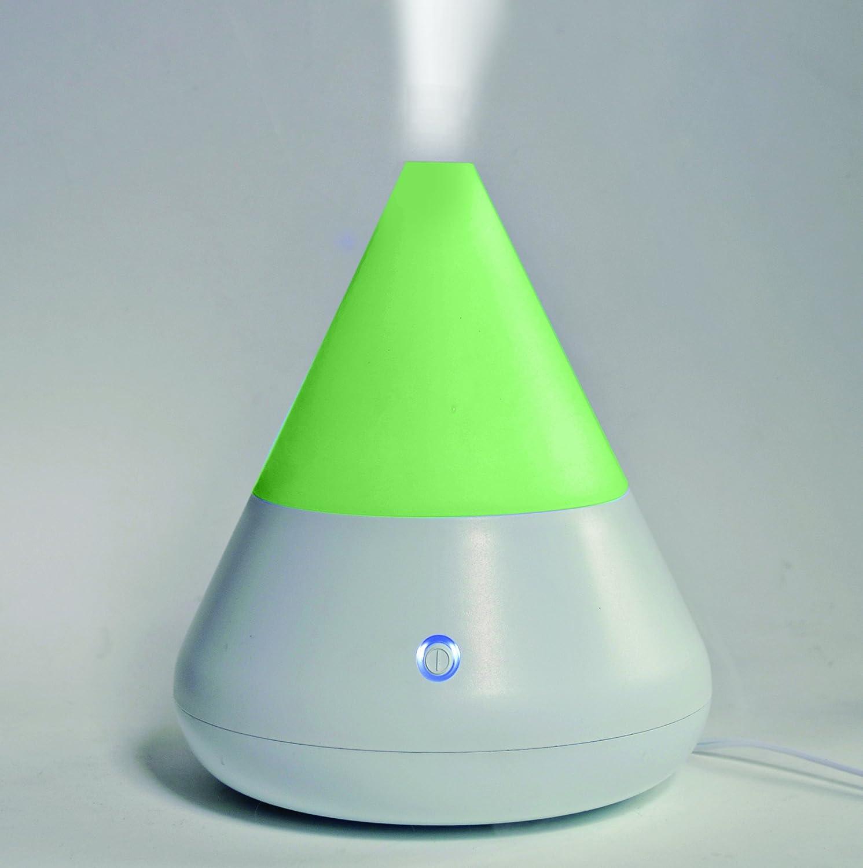 Aroma Mist Diffuser ~ Greenair aroma diffuser spa mister new free shipping