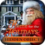 Hidden Object - Home for the Holidays