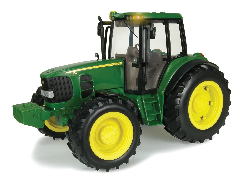 Ertl John Deere Big Farm Tractor