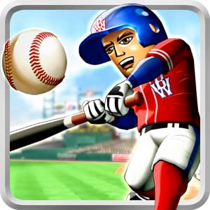 Big Win Baseball from Hothead Games Inc.