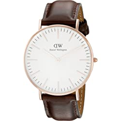 Daniel Wellington Mens Quartz Watch