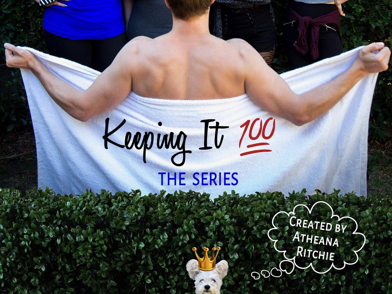 Keeping It 100 the series