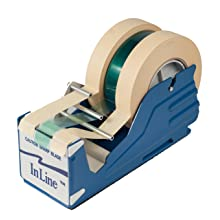 "General Purpose Tape Dispenser, For 3"" Wide Tapes"