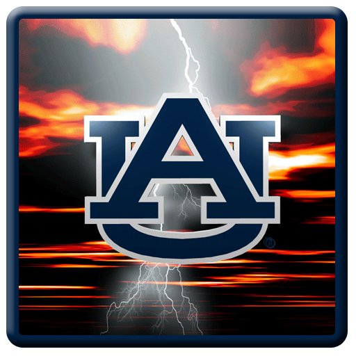 Auburn Tigers Live Wallpaper at Amazon.com