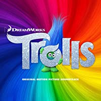 "DreamWorks Animation's ""Trolls"""