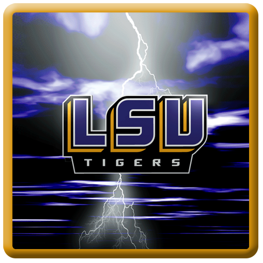 LSU Tigers Live Wallpaper at Amazon.com