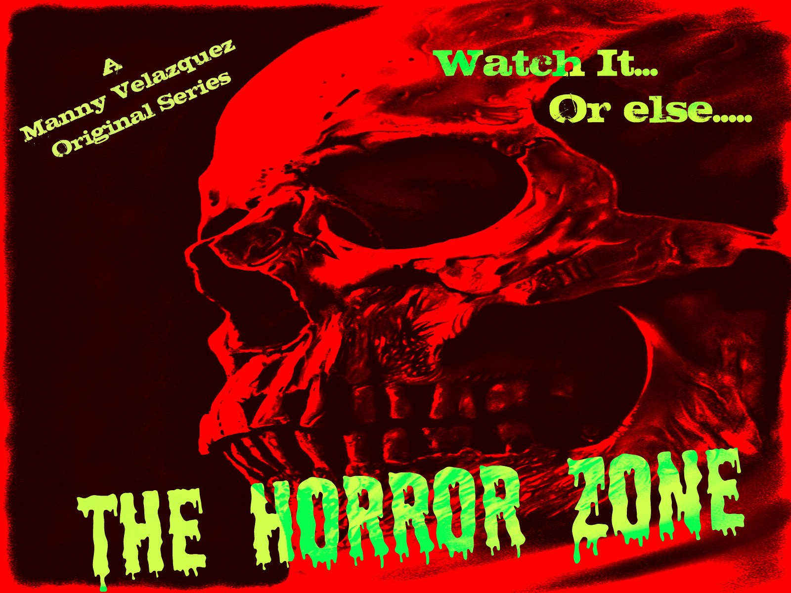 The Horror Zone