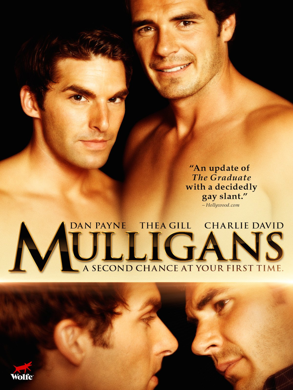 Mulligans on Amazon Prime Video UK