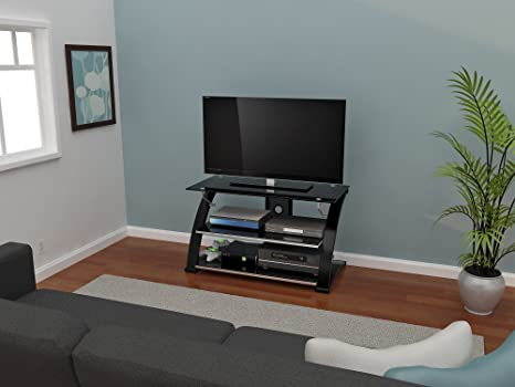 Z-Line Vitoria 40-Inch Wide TV Stand