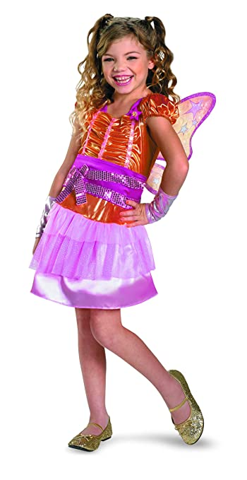 Winx Club Costumes