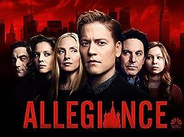 Allegiance, Season 1
