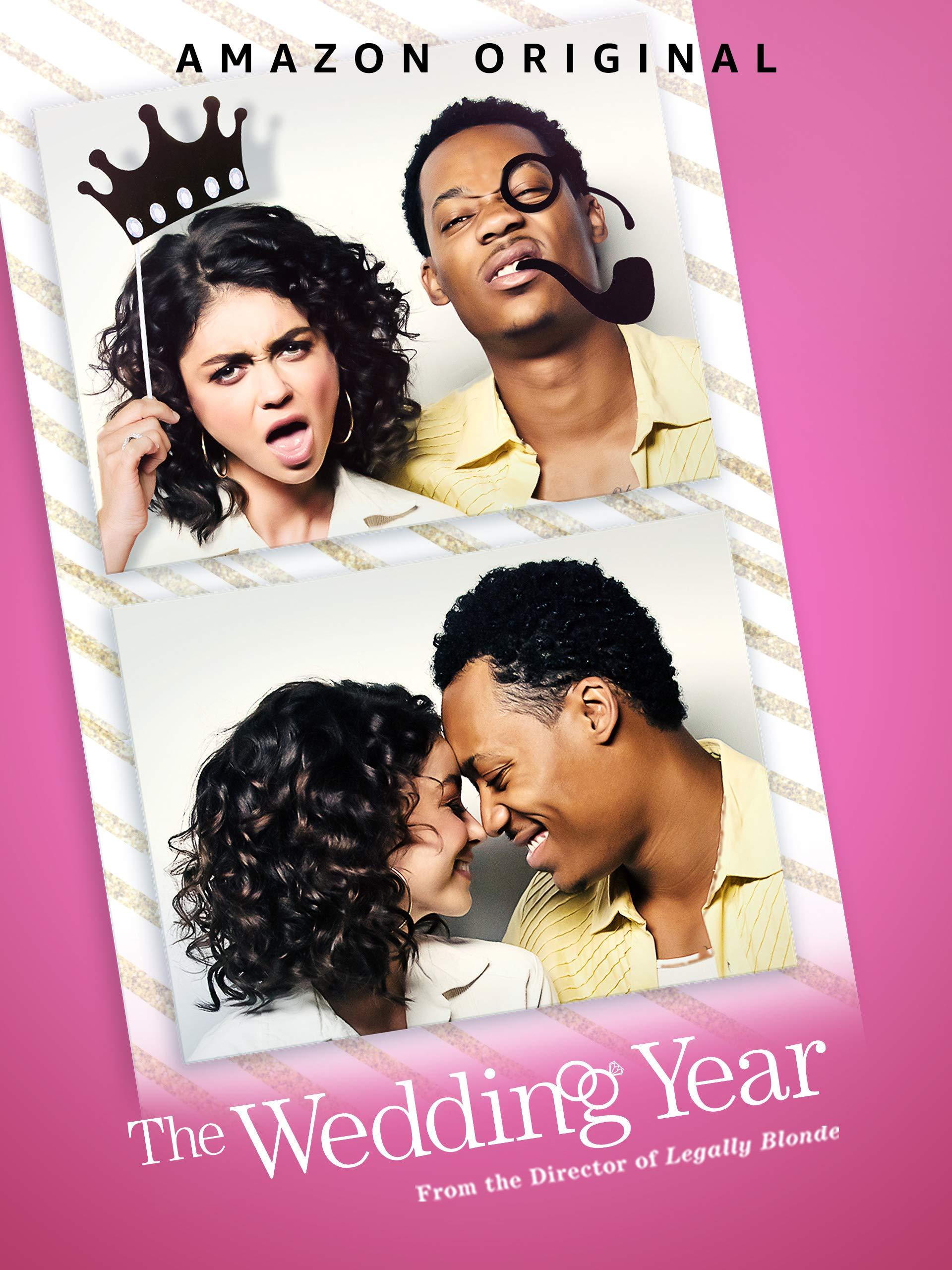 The Wedding Year on Amazon Prime Video UK