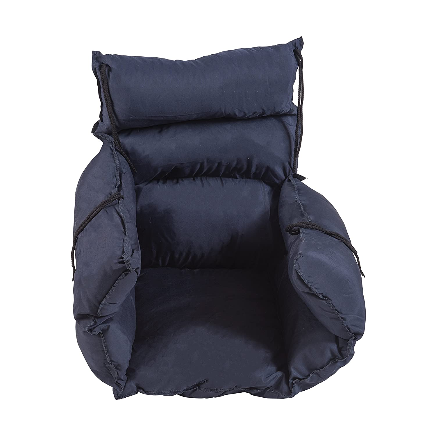 Dmi comfort chair cushion pillow for your chair recliner for Chair pillow