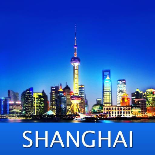 night-shanghai