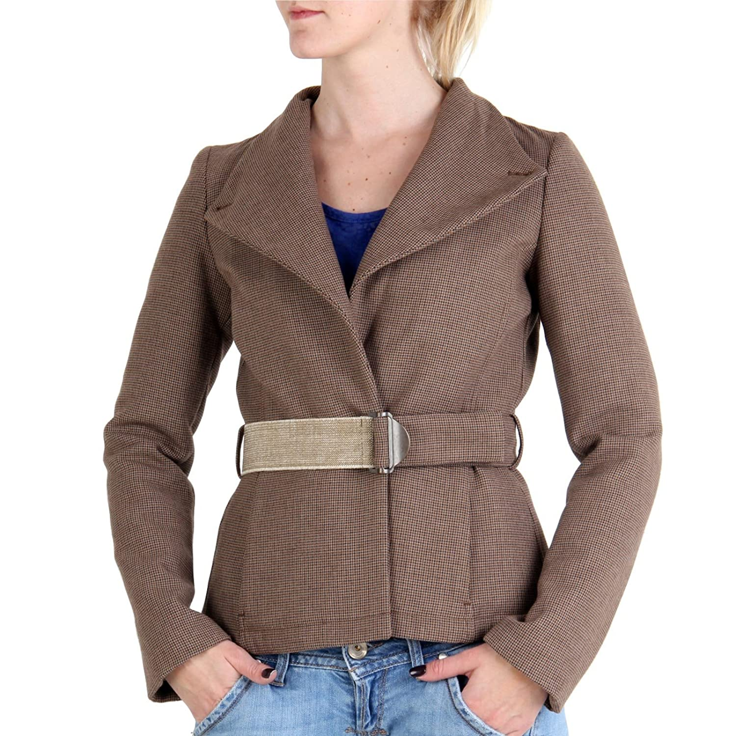 PEUTEREY Damen Winterblazer Willow Double Brown PED0711 2. Wahl bestellen