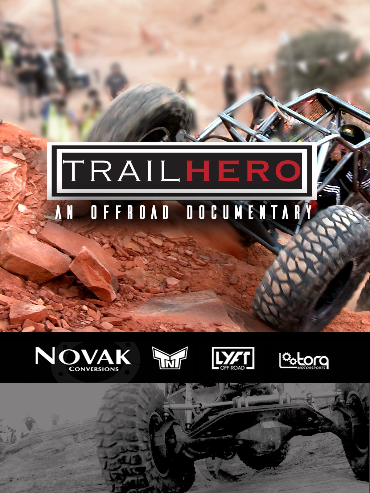 Trail Hero: An Off-Road Documentary on Amazon Prime Instant Video UK