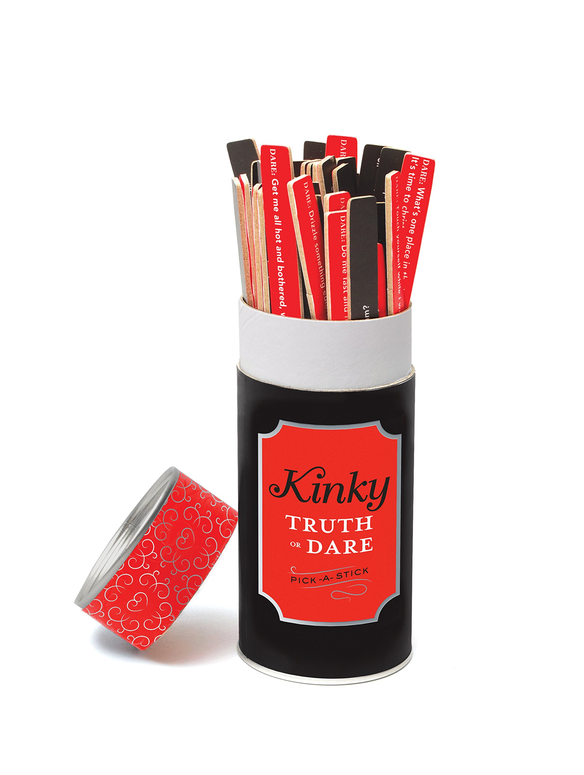Buy Kinky Truth Or Dare: Pickastick (games) Book Online At Low Prices In  India  Kinky Truth Or Dare: Pickastick (games) Reviews & Ratings   Amazon