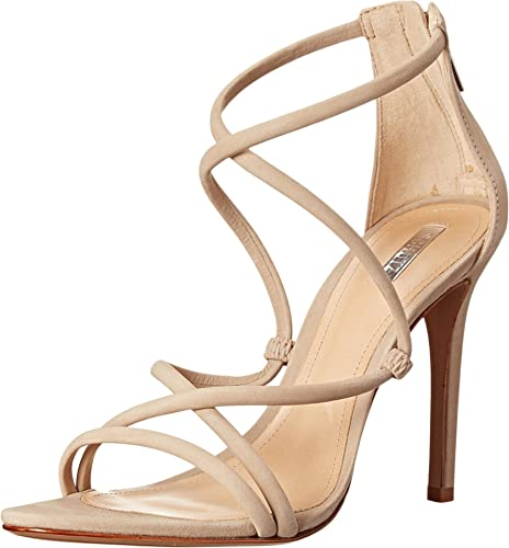 Schutz Women's Brasilian Dress Sandal - high heels - shoes women - stilettos