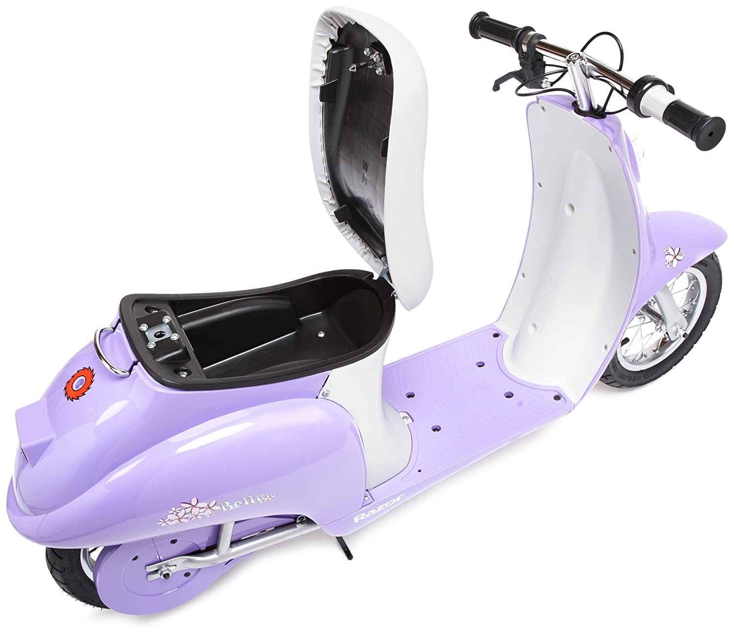 Razor Pocket Mod Electric Scooter Reviews Electric