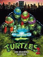 Turtles 2: Das Geheimnis des Ooze