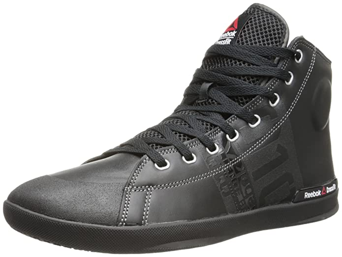 Reebok Men's Crossfit Lite Best Weightlifting Shoe Reviews