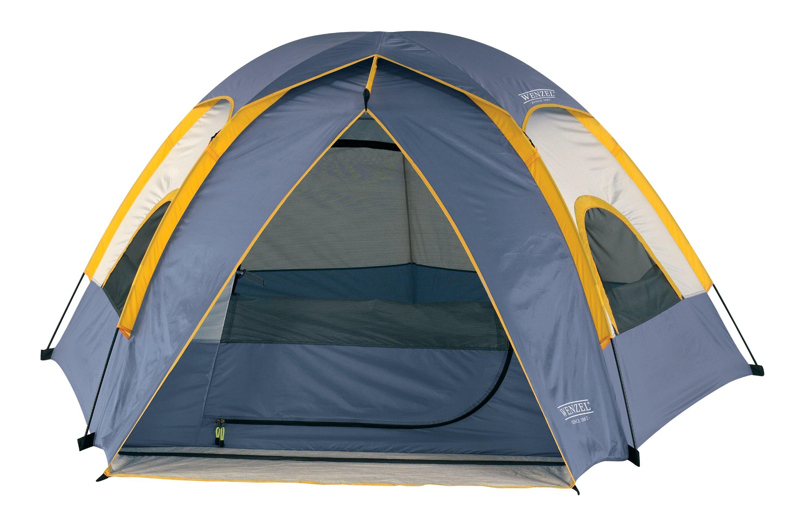 Wenzel Alpine Dome Tent
