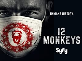 12 Monkeys Season 1 [OV]