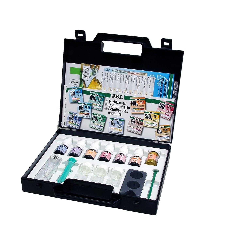 Wasseranalyse Set, Wasseranalyse, Wassertest, Trinkwassertest, analyse für wasser, wasser selbst testen