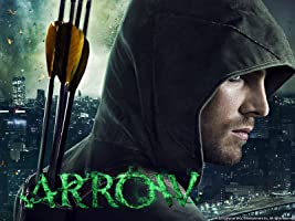 Arrow [OV] - Season 3
