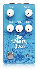 Matthews Effects The Whaler