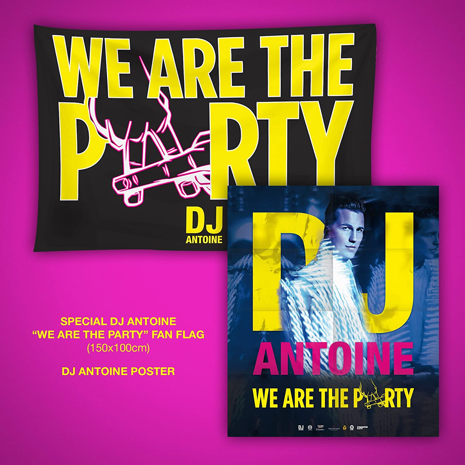 meet me in paris dj antoine 2k14 servers
