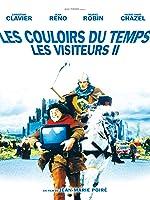 The Visitors 2 (Les couloirs du temps : Les visiteurs 2) (English Subtitled)