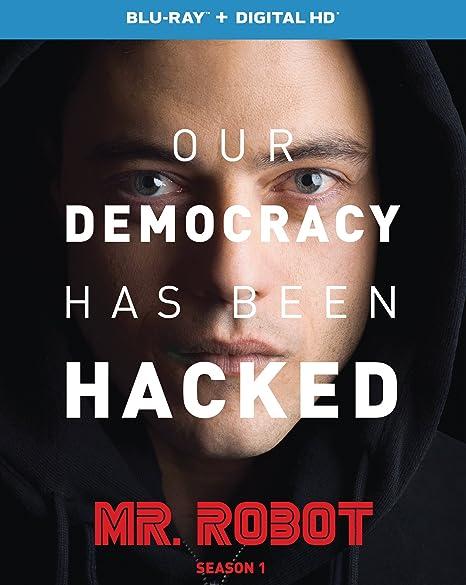 Mr. Robot: Season 1 [Blu-ray]