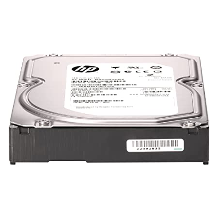 "HP 659339-B21 3.5 "" 2048 Go serial_ata150 7200 trs/min"