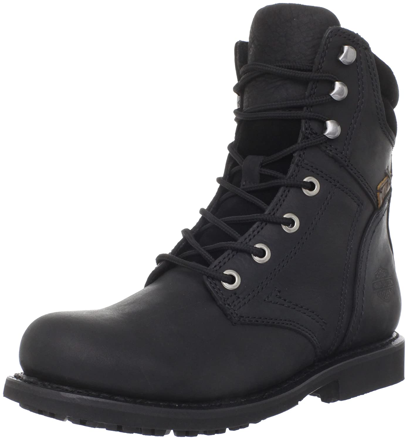 Harley Davidson Mens Darnel Motorcycle Boot CHECK PRICE