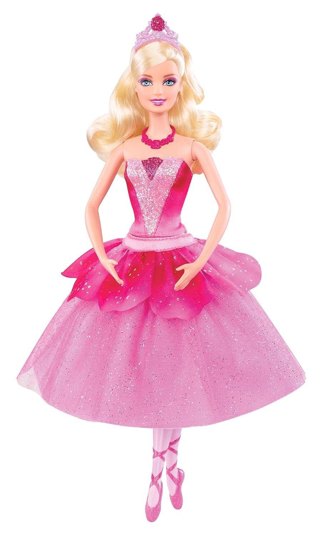 barbie reve de danseuse étoile youtube