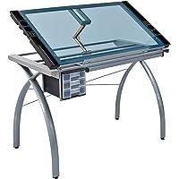 Studio Designs 10050 Futura Craft Station (Silver/Blue)