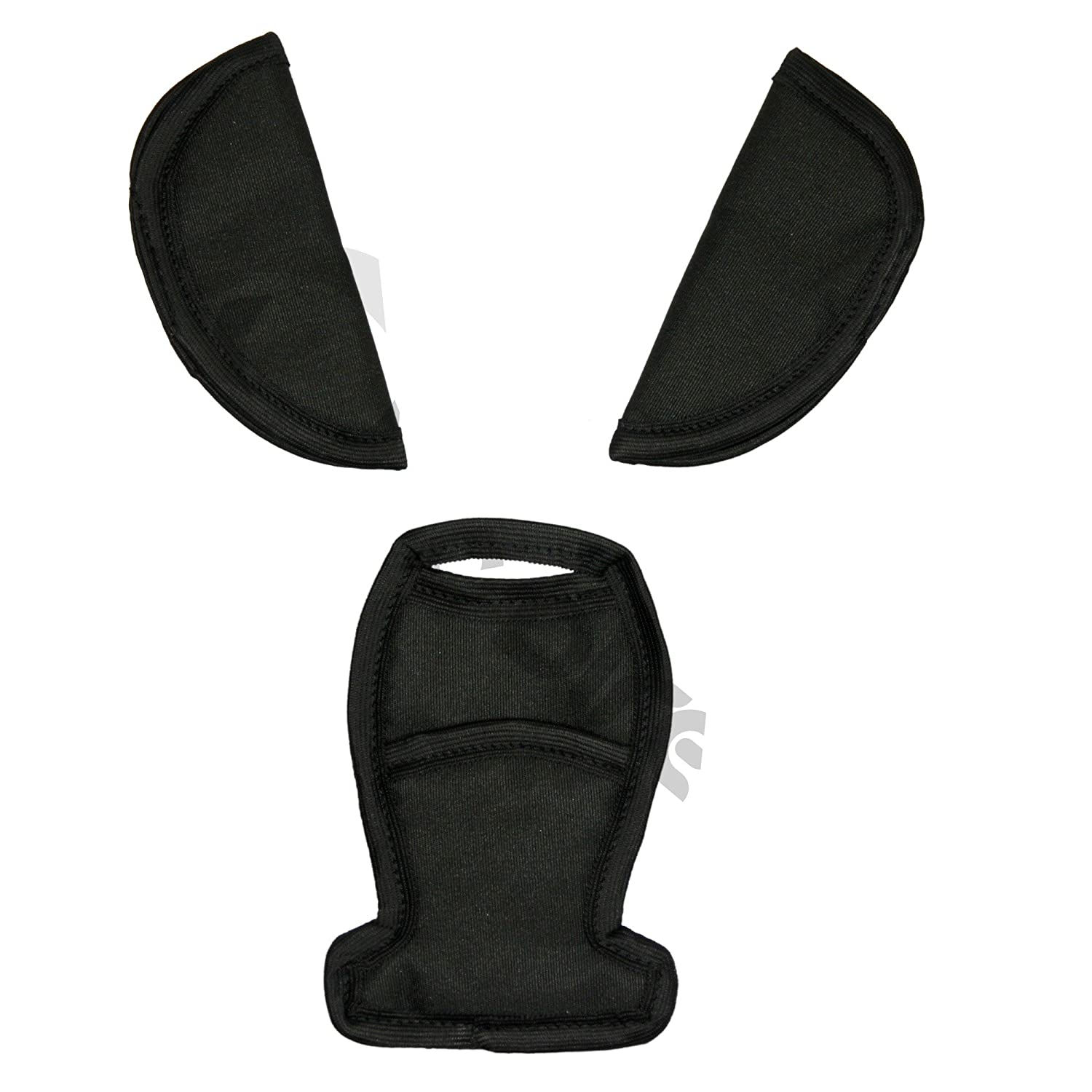 BELTS PADS SHOULDER STRAP AND CROTCH COVER