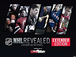 NHL Revealed Extended Edition, 2014 [HD]