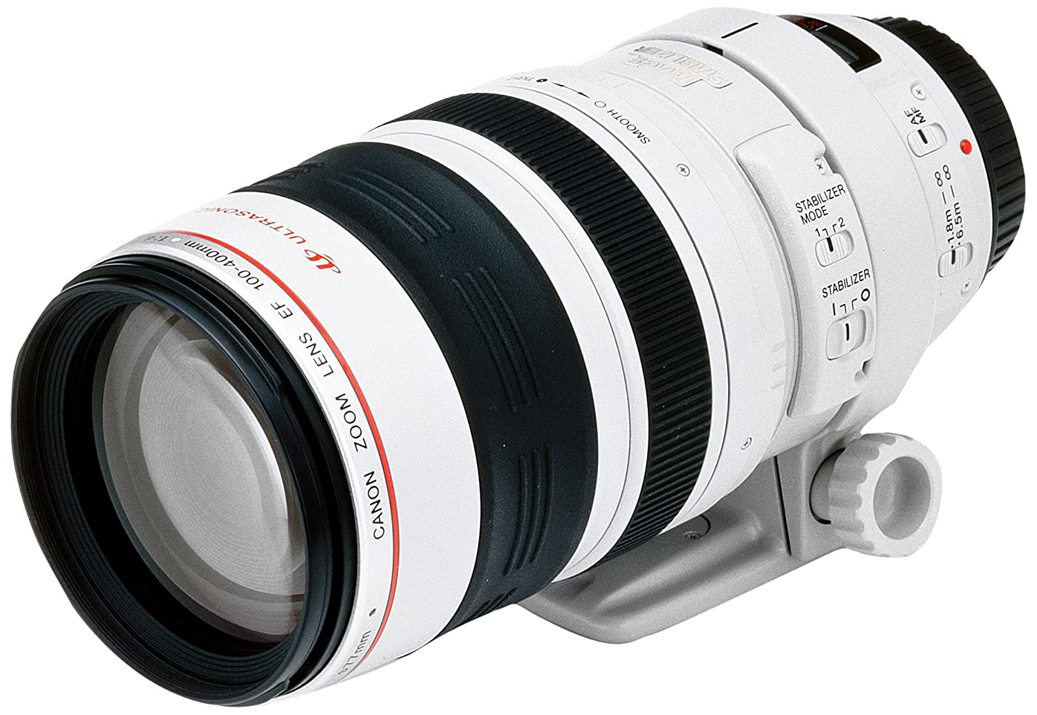 Canon EF 100-400 L IS USM