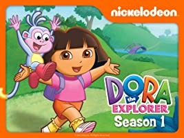 "Dora the Explorer Season 1 - Ep. 1 ""The Big Red Chicken"""