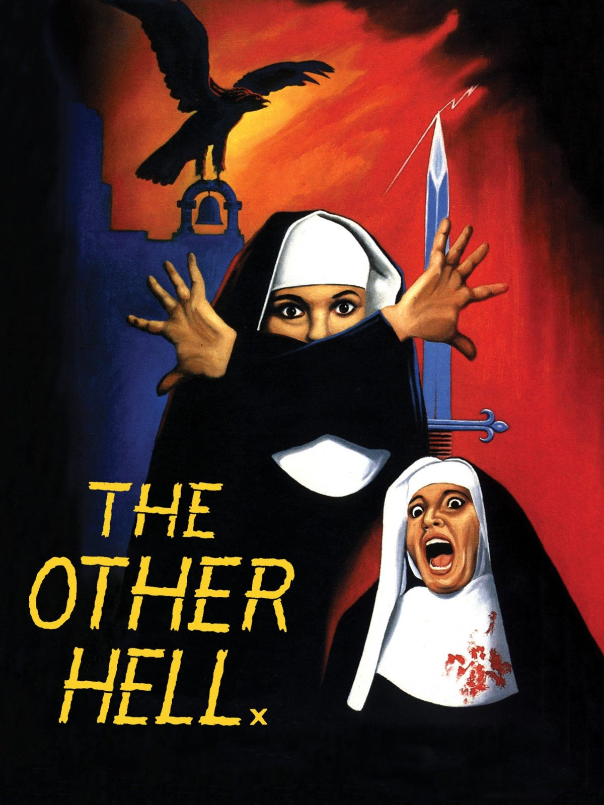 The Other Hell on Amazon Prime Video UK