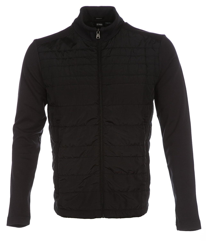 BOSS Sweatshirt-Jacke aus Baumwolle Pizzoli 36 50295552 Herren günstig bestellen