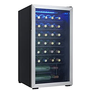 Danby 36 Bottle Freestanding