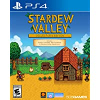 505 Games Stardew Valley for PlayStation 4 Collector Edition