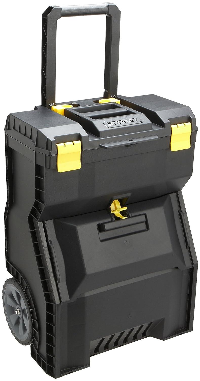 Stanley tool box bin organizer storage tools portable tray - Caja de herramientas stanley ...